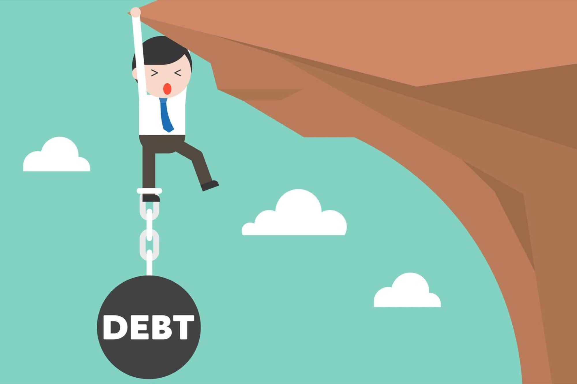 Learning debt