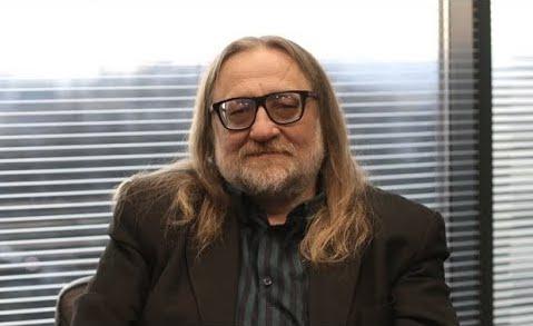 Wywiad z Jarosławem Klejnockim